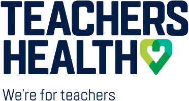 Teachers Federation Health Logo